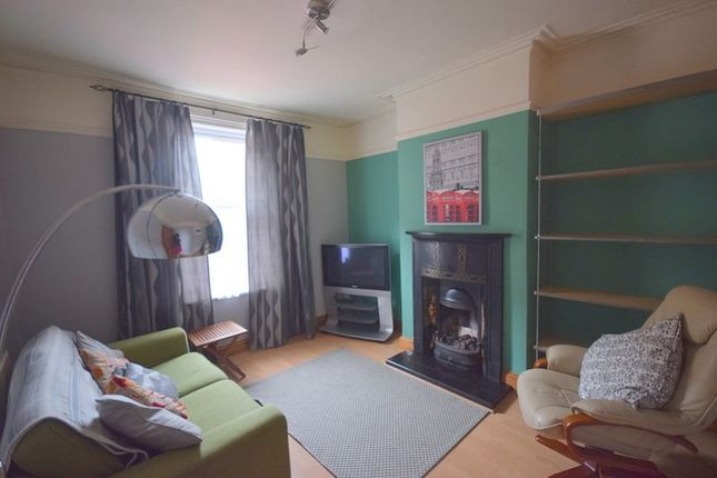 Thumbnail End terrace house to rent in Arthur Street, Derby, Derbyshire