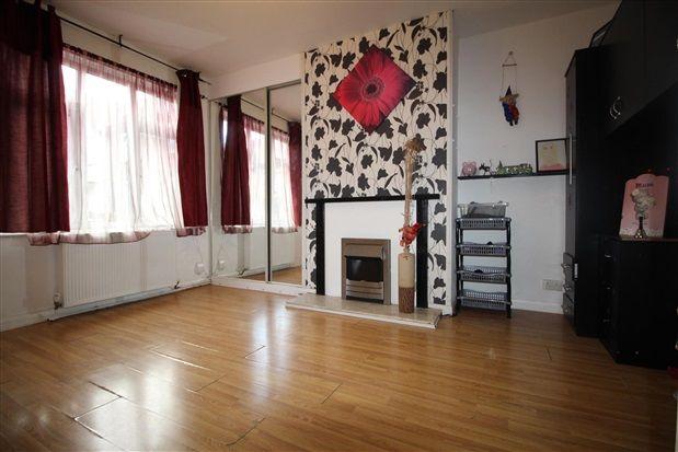 Living Room of Sherwood Place, Chorley PR6