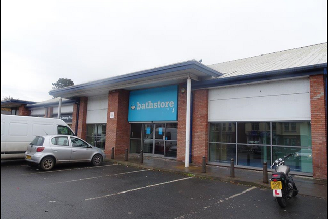 Thumbnail Retail premises to let in Unit 2, 109-111 Belmont Road, Hereford