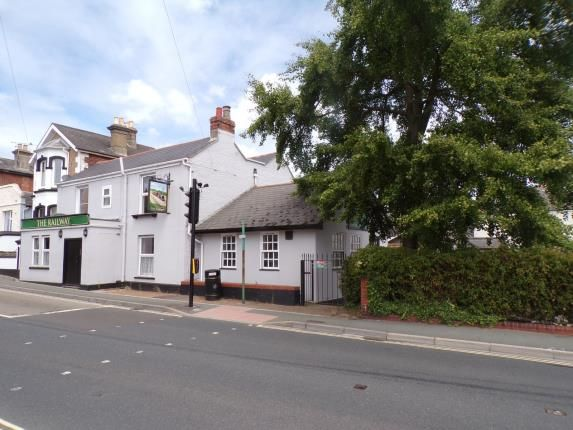 Thumbnail Property for sale in St. Johns Road, Ryde