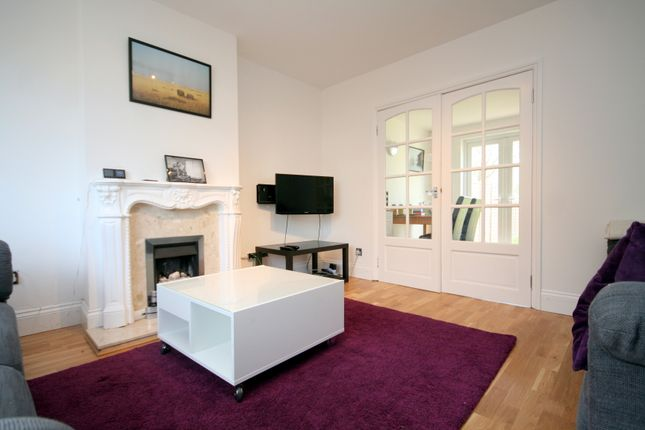 Thumbnail Semi-detached house to rent in Badgers Croft, London