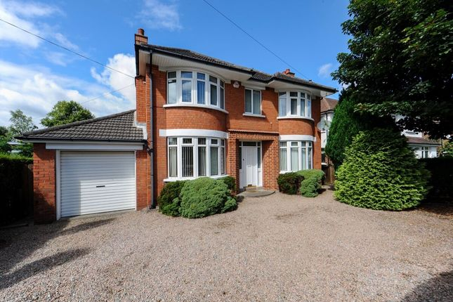 Thumbnail Detached house for sale in Old Holywood Road, Belfast