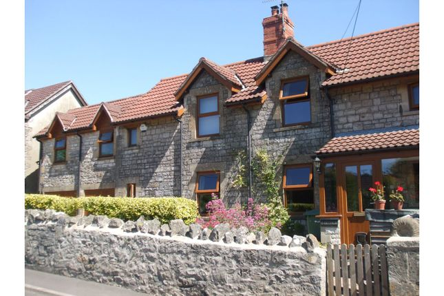 Thumbnail Link-detached house for sale in Little London, Oakhill, Radstock