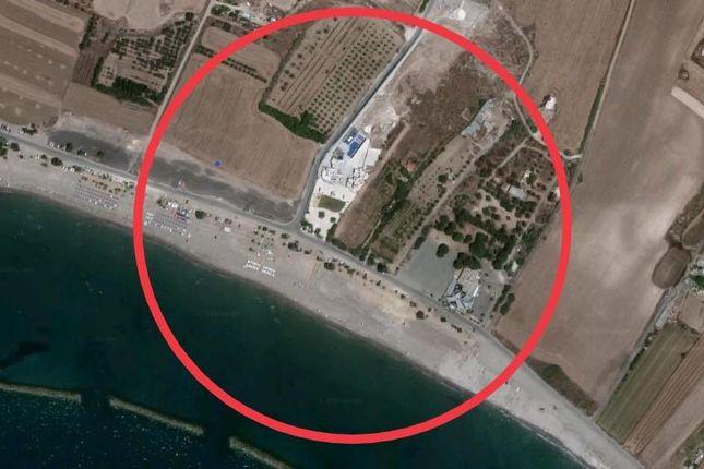 Thumbnail Land for sale in Coastal Broadwalk, Paphos, Cyprus