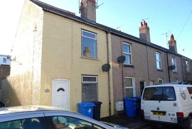 2 bed semi-detached house to rent in Brook Park Avenue, Prestatyn LL19