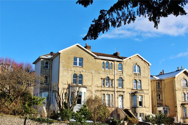 Thumbnail Flat for sale in Redland Road, Bristol, Somerset