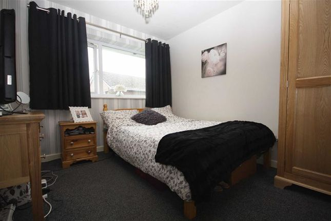 Bedroom Two of Briarwood Close, Leyland PR25