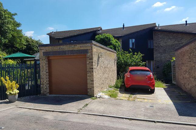 Thumbnail Terraced house for sale in Leon Drive, Basildon