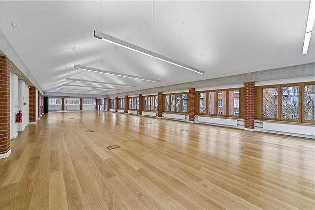Thumbnail Office to let in Rochelle School, Shoreditch, London, Greater London