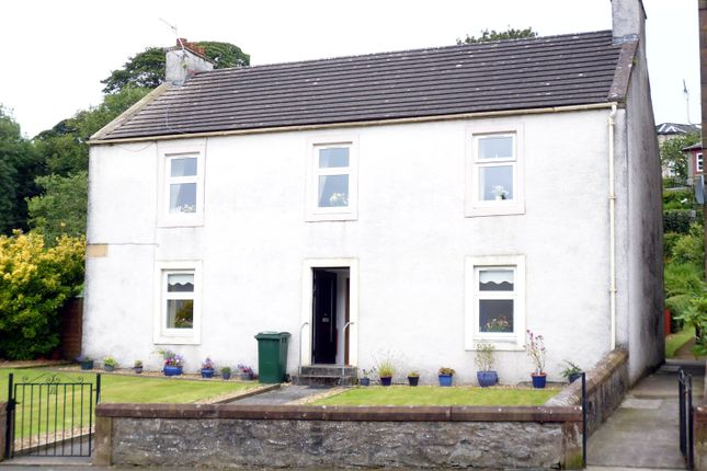 Thumbnail Flat for sale in Upper Flat, 71, Ardbeg Road, Rothesay, Isle Of Bute