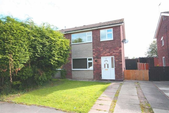 3 bed semi-detached house for sale in Firth Road, Retford