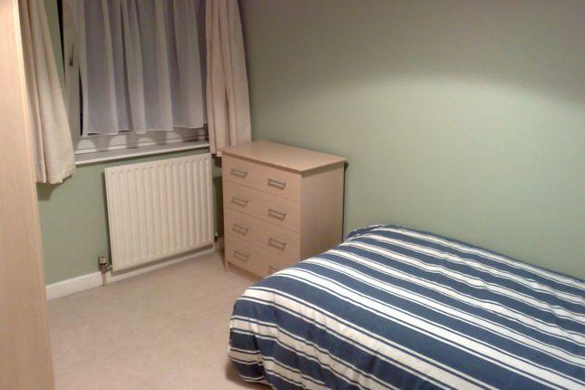 Bedroom 2 of Queens Road, Gosport PO12