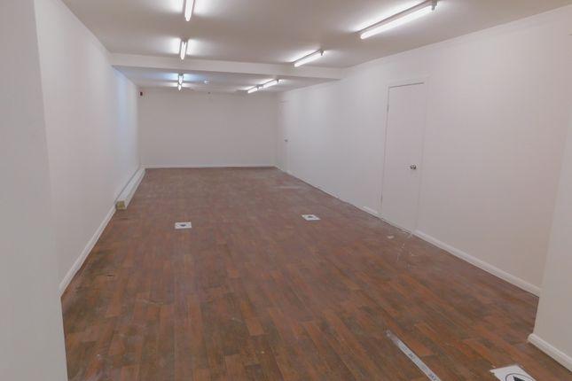 Thumbnail Retail premises to let in 103 Soho Hill, Birmingham