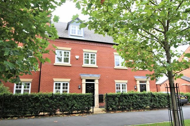Thumbnail Mews house to rent in Upton Grange, Chester