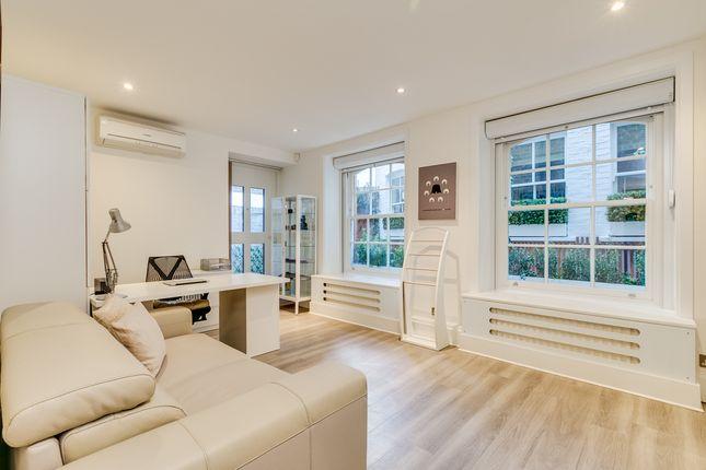 Thumbnail Flat for sale in Pont Street, Knightsbridge