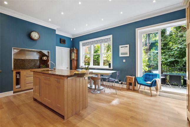 Thumbnail Detached house for sale in Mount Avenue, London
