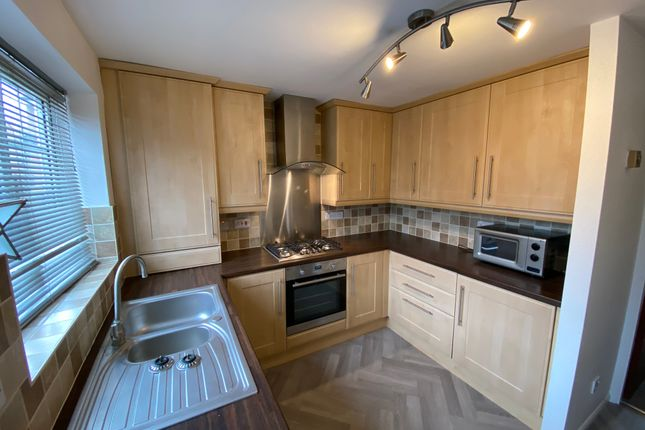 Thumbnail Detached house to rent in Holme Court, Rotherham