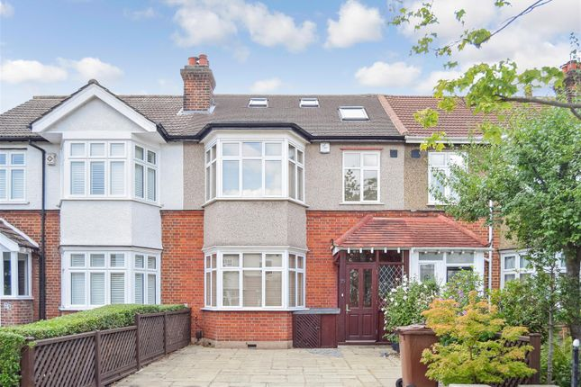 Thumbnail Property for sale in Stratton Road, London