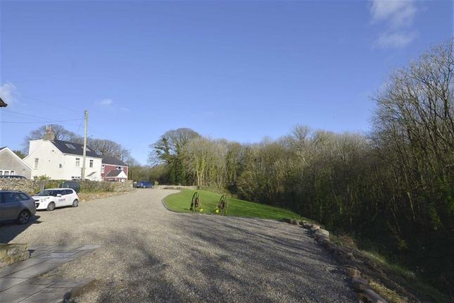 Property For Sale Amroth Pembrokeshire