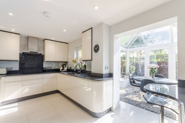 Thumbnail End terrace house for sale in Isabella Place, North Kingston, Kingston Upon Thames