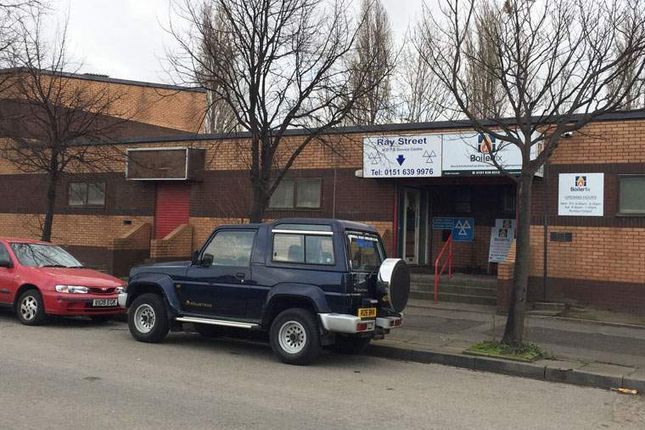 Thumbnail Industrial to let in 3, Old Gorsey Lane, Wirral CH44, Wirral,