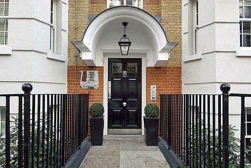 Thumbnail Flat for sale in Huntley Street, Bloomsbury Terrace, London WC1