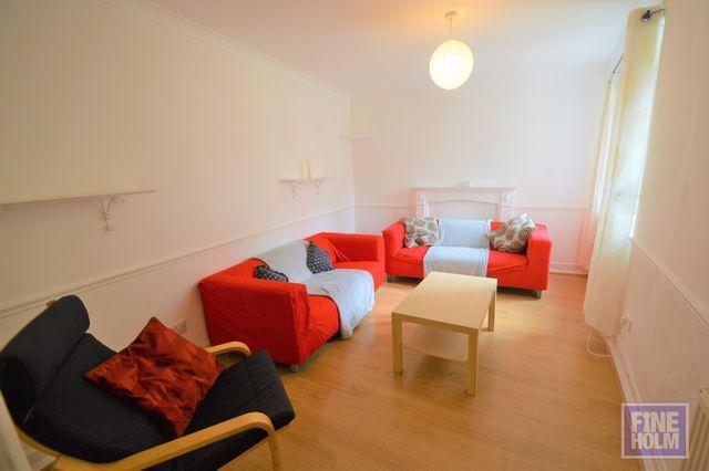 3 bed flat to rent in Bothwell Street, Edinburgh, Midlothian EH7