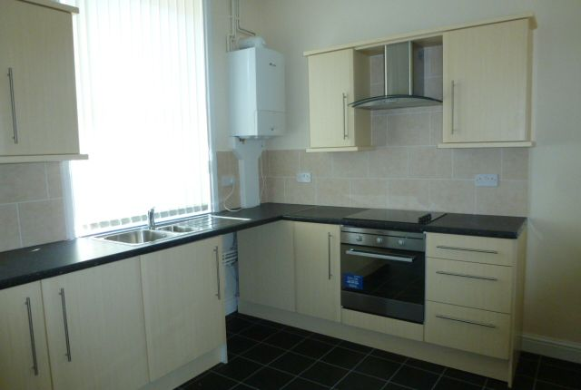 Thumbnail Terraced house to rent in Brunswick Street, Mossley