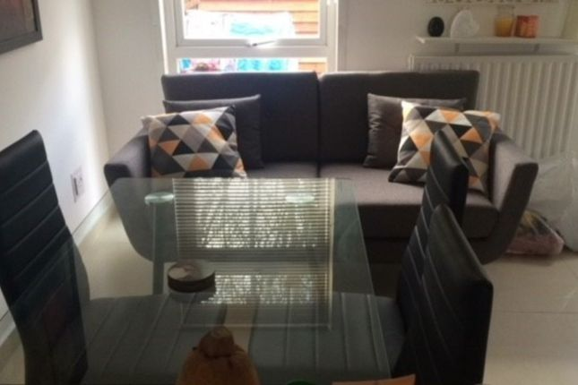 Thumbnail Flat to rent in Agincourt Road, Coventry