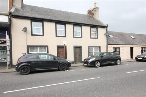 Thumbnail Terraced house for sale in Dalrymple Street, Girvan