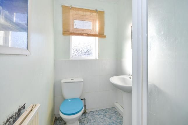 Shower Room of Sherwood Hall Road, Mansfield, Nottinghamshire NG18