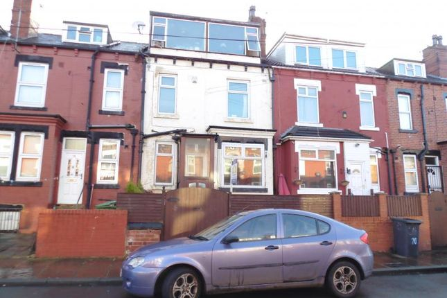 3 bed terraced house to rent in Compton Crescent, Leeds