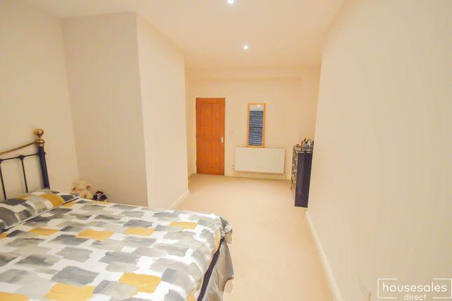 1 bed flat for sale in Harrison Court, Blue Street, Boston PE21