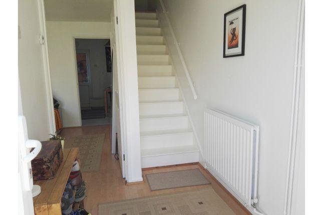 Hallway of Heol Tyn-Y-Fron, Aberystwyth SY23