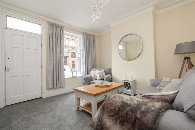 Living Room of Lancing Road, Sheffield S2