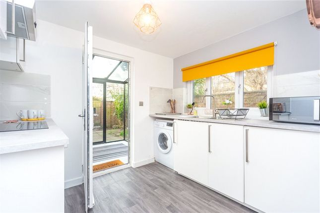 Thumbnail Semi-detached house for sale in Mill Road, Cambridge, Cambridgeshire