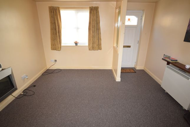 Thumbnail Flat for sale in Beckside Court, Ulverston, Cumbria