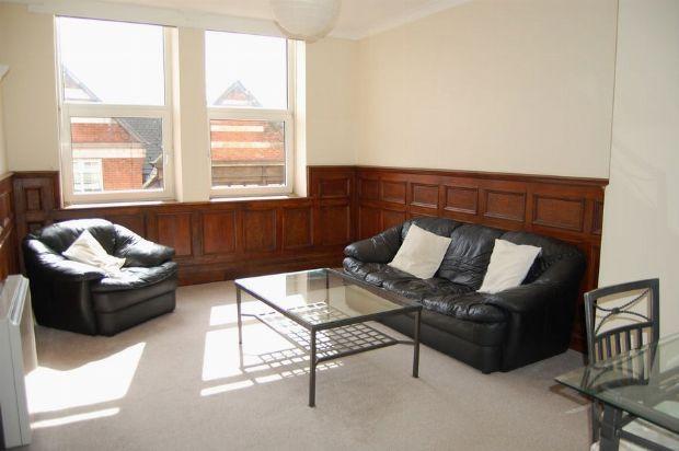 Adnitt Road Abington Northampton Nn1 2 Bedroom Flat For