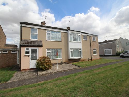 Thumbnail Semi-detached house to rent in 11 Broadhaven Close, Sydenham, Leamington Spa