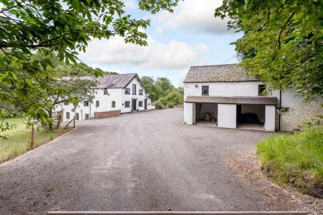 Thumbnail Property for sale in Stanthorne Mill Coalpit Lane, Stanthorne, Middlewich