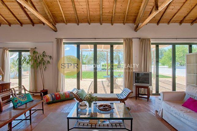 Thumbnail Farm for sale in Vale De Deus, Estômbar E Parchal, Lagoa Algarve