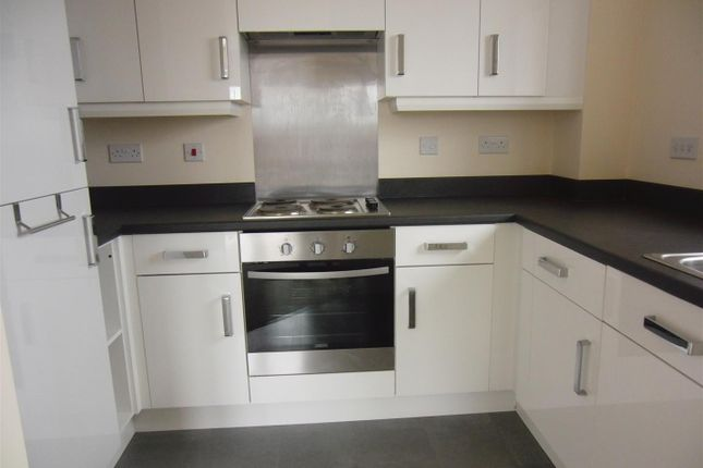 Kitchen of Murray View, Middleton, Leeds LS10