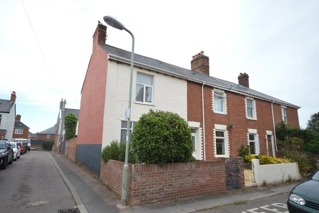 Thumbnail Property to rent in East Terrace, Heavitree, Exeter, Devon