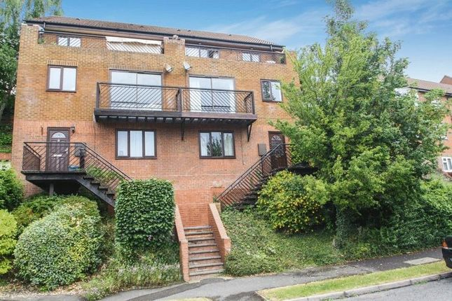 1 bed maisonette for sale in Garratts Way, High Wycombe