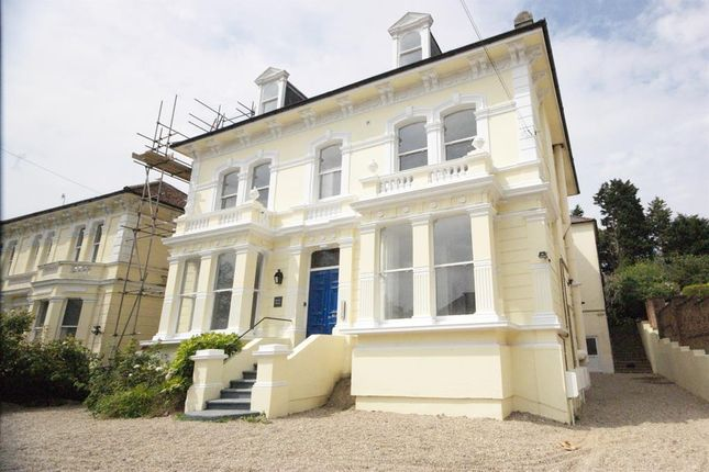 Thumbnail Flat to rent in London Road, St Leonards On Sea, East Sussex