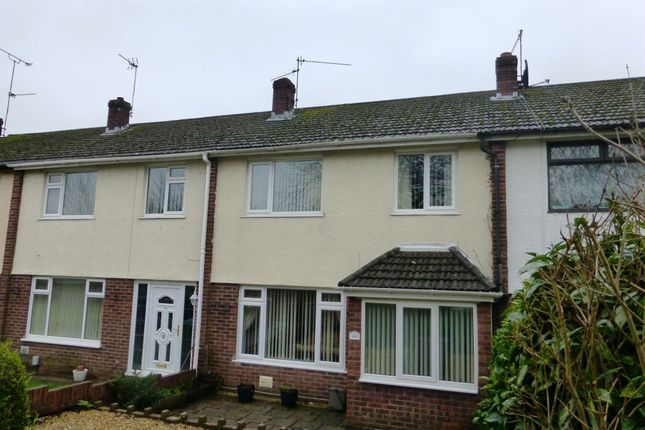 3 bed terraced house for sale in Penrhyn Close, Rumney, Cardiff