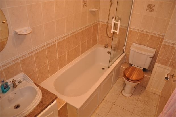 Bathroom of Ladywell, New Ridley Road, Stocksfield NE43