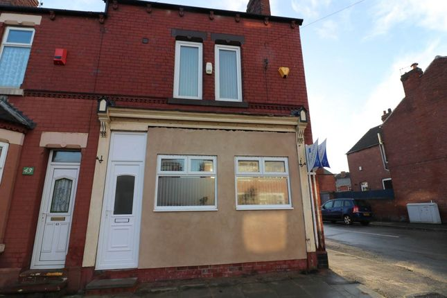 Thumbnail Flat to rent in Florence Avenue, Balby, Doncaster