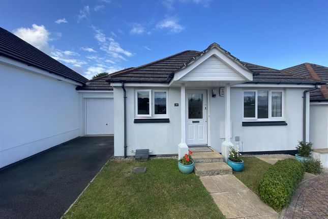 2 bed bungalow to rent in Westcott Meadow, Wadebridge PL27