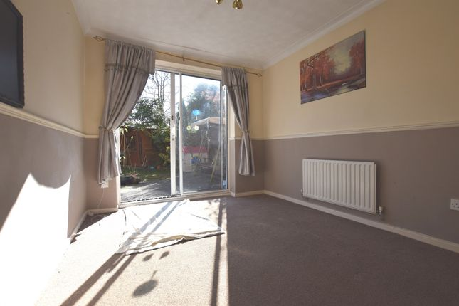 Thumbnail Detached house for sale in Fenton Grange, Church Langley, Harlow